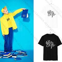Kpop Shinee Jonghyun LIKE 1st Tshirt T-shirt  She is Unisex Tee Cotton New