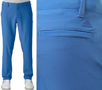 Adidas Golf Ultimate Tapered Fit Pant Water Resistant Stretch Trousers