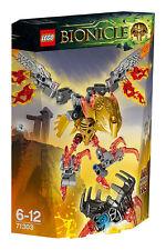 LEGO Bionicle Ikir Kreatur des Feuers (71303)