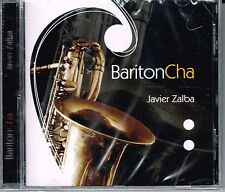 Javier Zalba  Bariton Cha    BRAND  NEW SEALED  CD