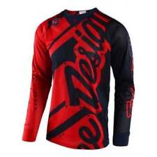 Jersey de motocross Troy Lee Designs para hombre