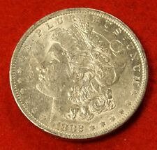 1882-O MORGAN DOLLAR BU 90% SILVER LIBERTY COLLECTOR COIN CHECK OUT STORE MG274