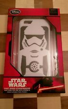 OFFICIAL Disney Star Wars Merchandise FirstOrder Stormtrooper clip case iphone 6