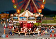 Faller 140316 enfants Carrousel Nouveau neuf dans sa boîte