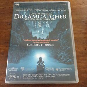 Dreamcatcher DVD R4 Like New! FREE POST