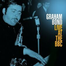 Live At The Bbc - 2 DISC SET - Graham Bond (2016, Vinyl NEUF)