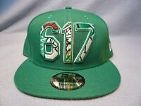 New Era 9Fifty Boston Celtics 617 Area Code Snapback BRAND NEW hat cap NBA
