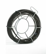Steel Dragon Tools 62275 C10 Drain Cleaner Snake Cable 78x45 Fits Ridgid K60