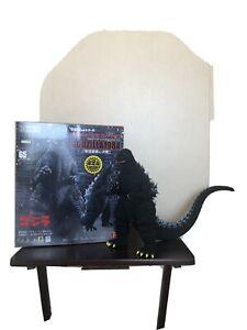 Godzilla 1984 Yuji Sakai Soft Vinyl Figure Plus X-Plus Boy Ric Limited USED