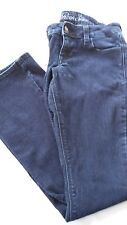 Old Navy Rockstar Jeans Sz 2 Dark Wash 5 Pocket Boot Cut Low Rise              E