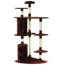 arbres marron moyen chat et griffoirs pour chat id es. Black Bedroom Furniture Sets. Home Design Ideas