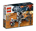 LEGO StarWars Elite Clone Trooper & Commando Droid Battle Pack (9488)