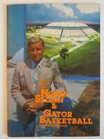 Vintage Basketball Media Press Guide University Of Florida 1980