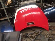 Toyota Celica red bonnet 140 190 vvtli t-sport 00-06 breaking gen7 vvti