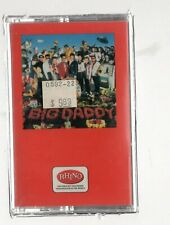 Big Daddy - Sgt. Peppers  - Rhino # 70371-4  NOS - Factory Sealed Cassette Tape