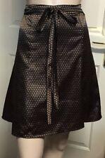 Kookai Geometric Regular Size Skirts for Women