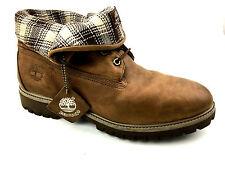 Timberland Premium Boot Brown Men's Size 10 USA.