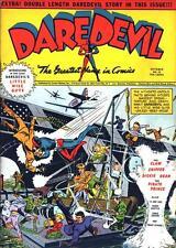 Daredevil Comics #13 Photocopy Comic Book