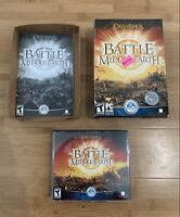 The Lord of the Rings: The Battle for Middle-Earth PC Game CIB - Ships Same Day