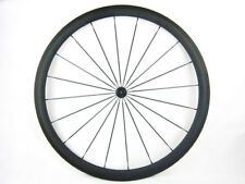 38mm clincher front carbon wheel 511 Hub and 60mm rear rim only 32 holes