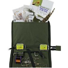 Fly Tying Kit ~ Gunnison River ~ New ~ Free Shipping