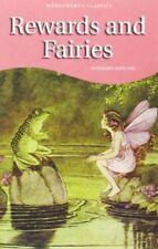 Very Good, Rewards and Fairies (Wordsworth Children's Classics), Rudyard Kipling
