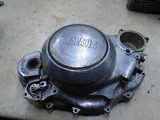 Yamaha 600 SRX SRX600 Engine Clutch Cover 1986 YB338 TD