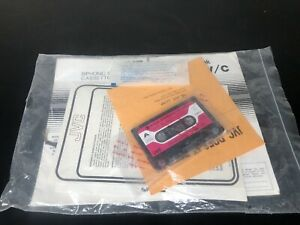 JVC VINTAGE BOOMBOX RC-838JW STEREO Instruction Manual AM/FM CASSETTE RADIO
