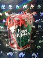 Wondershop Christmas Can-O-Tags-50 ct Gift Tags, Happy Holidays/joy bag #6 open