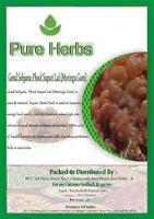 Pure Herbs Gond Sohjana Phool Supari Lal (Moringa Gum) For Good Health