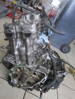 Wb. Honda CB 600 F PC 34 Motore 40000 Km PC25E-6506211