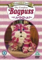 , The Complete Bagpuss [1974] [DVD], Very Good, DVD