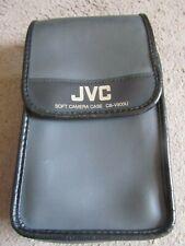 JVC Soft Camera Case CB-V900U