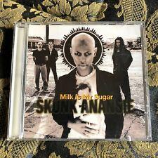Skunk Anansie cd single promo US MILK IS MY SUGAR feat Anton Corbijn ps SKIN