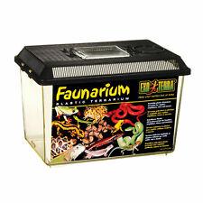 """Exo Terra Faunarium 300 x 195 x 205mm / 12"""" x 7 1/2"""" x 8"""""""