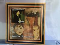 Mozambique 2002 Amadeo Modigliani Artist MNH imperf  stamp  sheet R24527