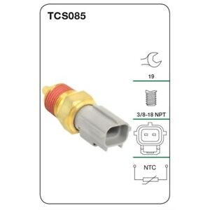 Tridon Coolant sensor TCS085 fits Ford Explorer 4.0 (UN,UP,UQ,US)