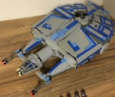 Custom Lego Star Wars Regent Class Imperial Special Operations Ship