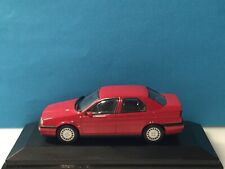 Minichamps 1:43  Alfa Romeo 155 Saloon 1992 Red 430 120402