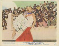 Brigitte Bardot - Les bijoutiers du clair de lune - Photo originale vintage