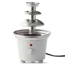 Mini Chocolate Fountain Small Fondue Cheap A Wedding Desert Station Machine NEW