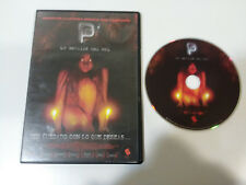 LA SEMILLA DEL MAL TERROR HORROR DVD SLIM ESPAÑOL ENGLISH &