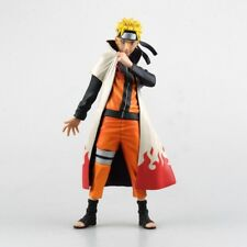 Anime Naruto Uzumaki Naruto PVC Action Figure Collection Model Toy New In Box