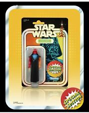 2019 SDCC Star wars Darth Vader prototype vintage figure exclusive SOLD OUT!!