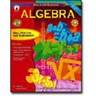 Carson Dellosa Cd-4324 Algebra Skills For Success
