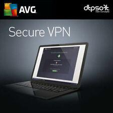 AVG Secure VPN 2021 1 Appareil |1 ou 2 Ans FR