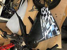 Yamaha Aerox 50 100 panel frontal inferior