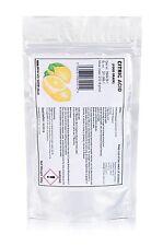 G 250 g de ácido cítrico-Grado Alimenticio!!! De Calidad Superior