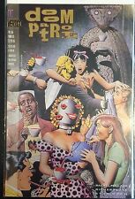 Doom Patrol (Vol 2) #64 VF 1st Print Free UK P&P DC Comics