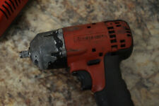 """(CO)Snap-On 3/8"""" Drive Cordless Impact - Parts"""